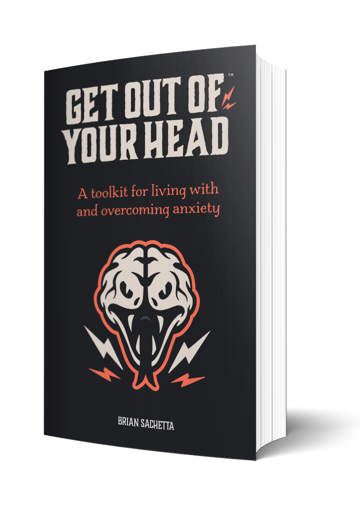 Get Out of Your Head Vol 1 Cover Splash Thin